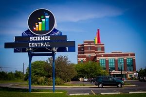 Science Central Fort Wayne