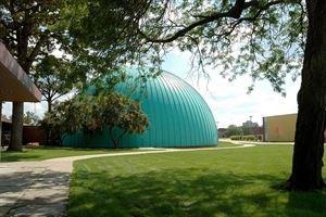 Robert T Longway Planetarium