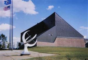 Paulucci Space Theatre