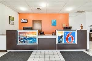 Motel 6 Longview - North