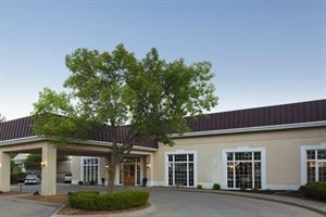 Best Western - Fairfield Inn