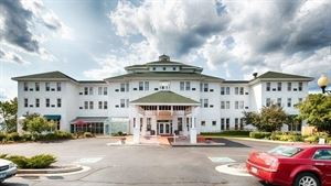 Best Western - The Hotel Chequamegon