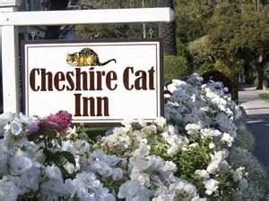 Cheshire Cat Inn Bed & Breakfast