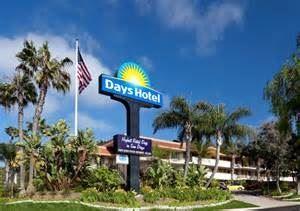 Days Inn Hotel Circle-Sea World