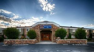 Best Western - Mountain View Inn