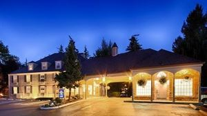 Best Western Plus - Heritage Inn