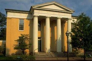 Lyceum Alexandria's History Museum