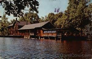 Cobbs Mill Inn