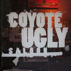 Coyote Ugly Saloon Austin