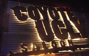 Coyote Ugly Saloon Nashville