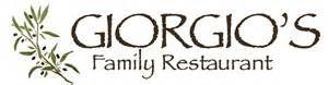 Giorgios Restaurant & Caterers