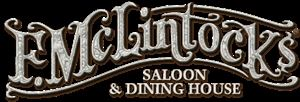 F McLintocks Saloon  Arroyo Grande