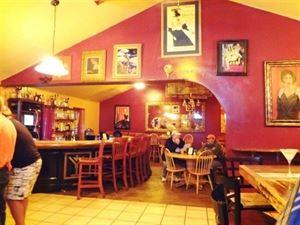 The Blase Cafe