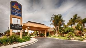 Best Western Plus - South Coast Inn