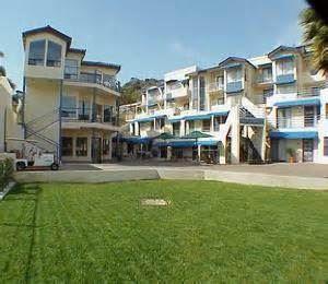 Seaport Village Inn Avalon
