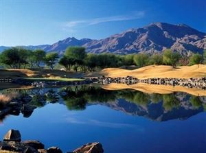 Pga West-Tpc Stadium Golf Course