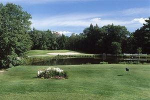 Country Club Of New Hampshire