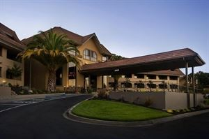 Best Western Plus - Novato Oaks Inn