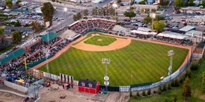 Visalia Oaks Baseball