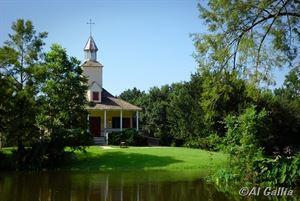 Vermilionville Creole Heritage & Folklife Park