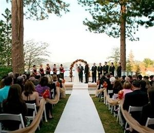Lake Arrowhead Weddings Association