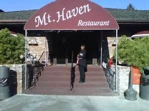 Mt. Haven Resort & Restaurant