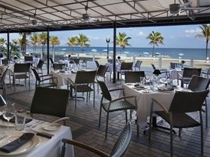 Shula's On The Beach Fort Lauderdale