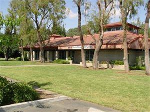 Rusch Park Community Center