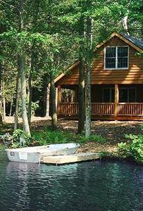 The Lodge at Mountain Springs Lake Resort