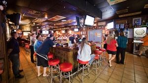 Circus Sports Bar And Grill