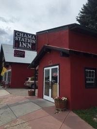 Chama Station Inn