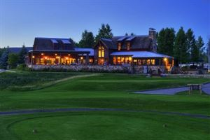 River Valley Ranch Golf Club
