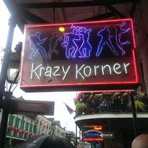 The Krazy Korner