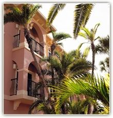 Tahitian Inn Hotel & Spa