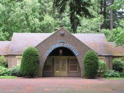 Columbia Cottage & Park