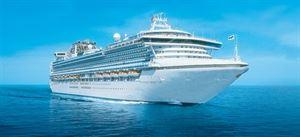 Princess Cruises - Sapphire Princess