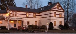1802 House Bed & Breakfast Inn