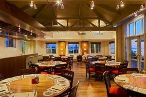 Oystercatcher's Restaurant
