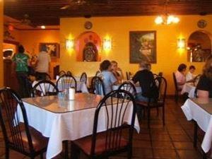 Casa Garcia's