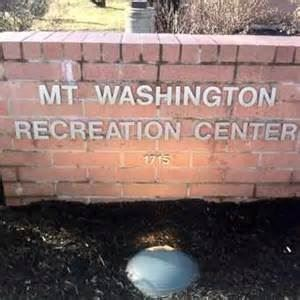Mt. Washington Recreation Center