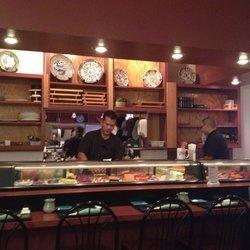 Yoko's Japanese Restaurant & Sushi Bar