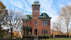 Morris Butler House