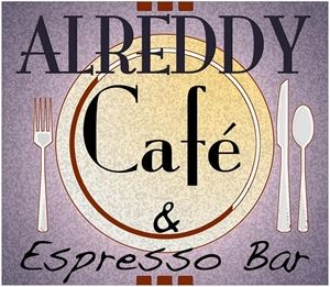 Alreddy Coffee & Cafe