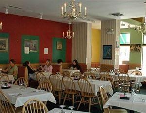 Ambar India Restaurant