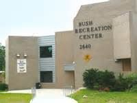 Bush Recreation Center
