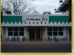 Mataam Fez