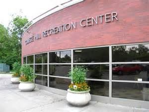 College Hill Recreation Center
