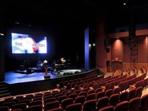 Indianapolis Civic Theatre