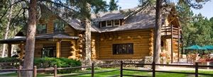 Blue Bell Lodge & Resort