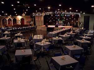 Chaffins Barn Dinner Theatre